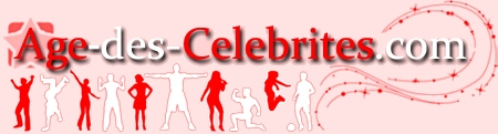 Logo original age-des-celebrites.com