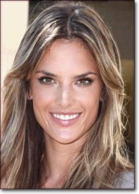 Photo Alessandra Ambrosio