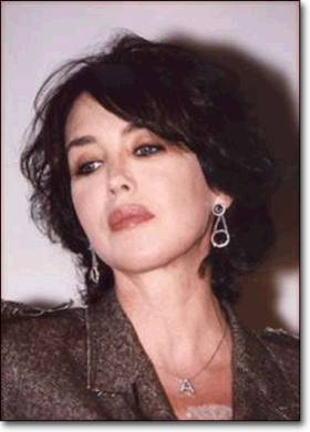 Photo Isabelle Adjani