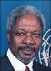 Photo de Kofi Annan