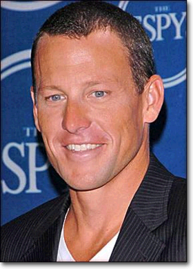 Photo Lance Armstrong