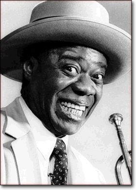 Photo Louis Armstrong