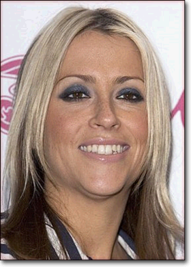 Photo Nicole Appleton