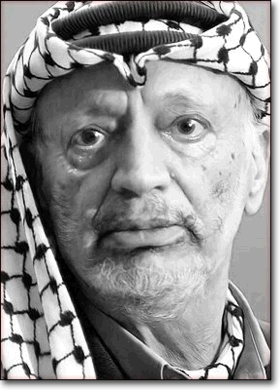 Photo Yasser Arafat