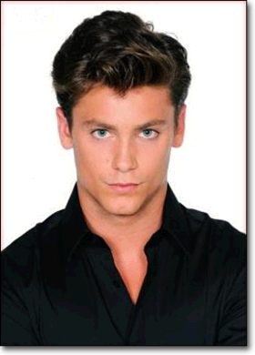 Photo Bastian Baker
