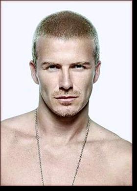 Photo David Beckham