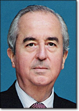 Photo Édouard Balladur