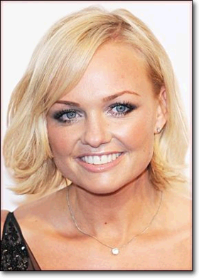 Photo Emma Bunton