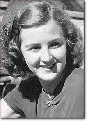 Photo Eva Braun