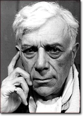 Photo Georges Braque