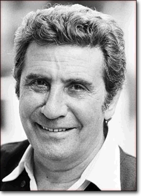 Photo Gilbert Bécaud