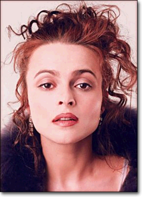 Photo Helena Bonham Carter