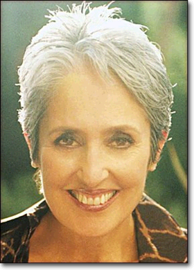 Photo Joan Baez