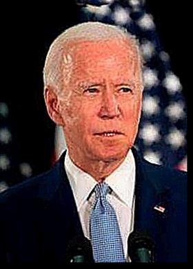 Photo Joe Biden