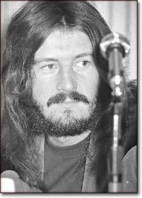 Photo John Bonham