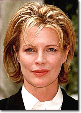 Photo Kim Basinger