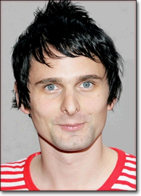 Photo Matthew Bellamy