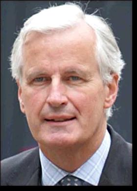 Photo Michel Barnier
