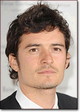 Photo Orlando Bloom