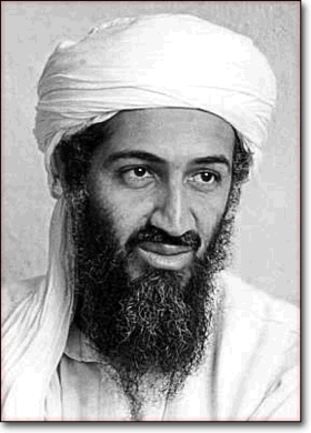 Photo Oussama Ben Laden
