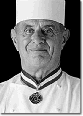 Photo Paul Bocuse