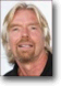 Photo de Richard Branson