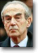 Photo de Robert Badinter