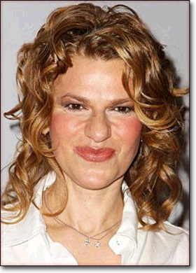 Photo Sandra Bernhard
