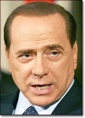 Photo Silvio Berlusconi