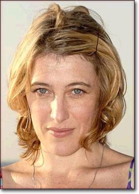 Photo Valeria Bruni Tedeschi