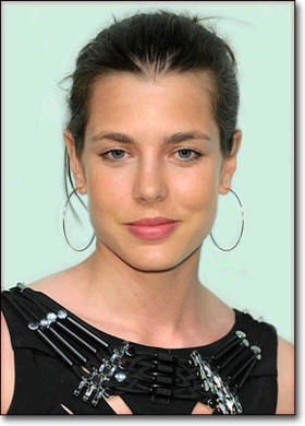 Photo Charlotte Casiraghi
