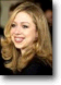 Photo de Chelsea Clinton