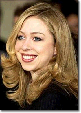 Photo Chelsea Clinton