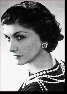 Photo Coco Chanel