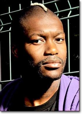 Photo Djibril Cissé