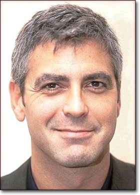 Photo George Clooney