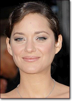 Photo Marion Cotillard