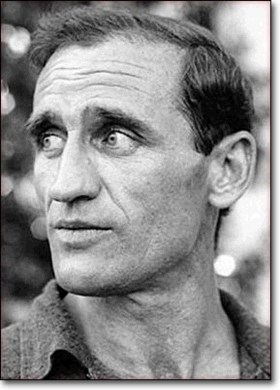 Photo Neal Cassady