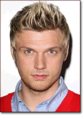 Photo Nick Carter