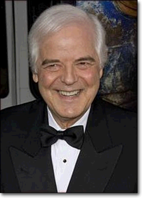 Photo Nick Clooney