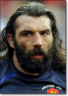 Photo Sébastien Chabal