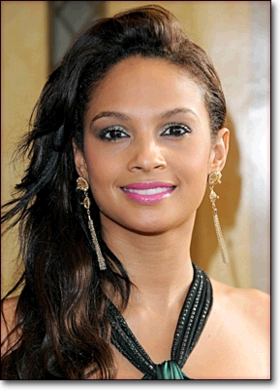 Photo Alesha Dixon