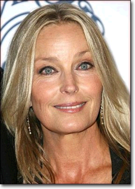 Photo Bo Derek