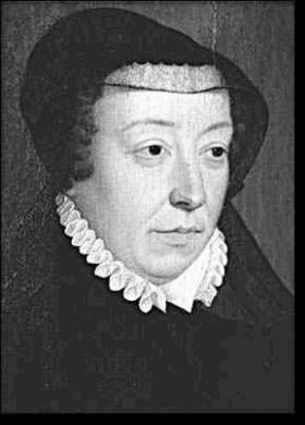 Photo Catherine De Medicis