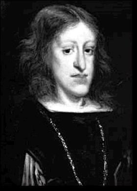 Photo Charles Ii D'Espagne
