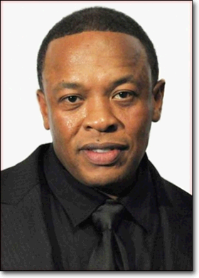 Photo Dr. Dre