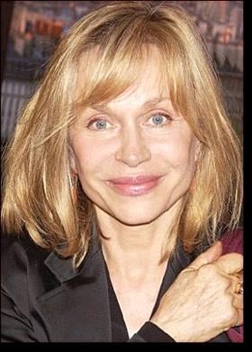 Photo Élisabeth Depardieu