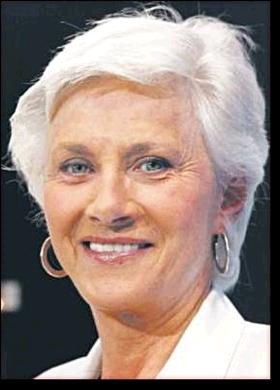 Photo Françoise De Panafieu