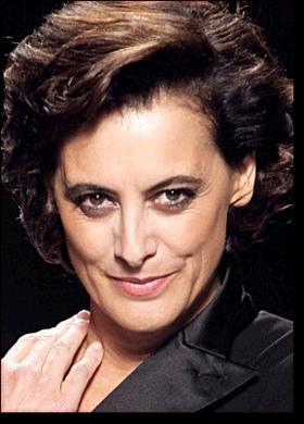 Photo Inès De La Fressange