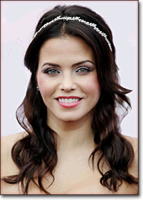 Photo Jenna Dewan
